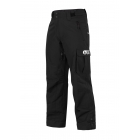 Picture August Boys Ski Pant in Black