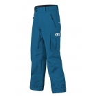 Picture August Boys Ski Pant in Petrol Blue