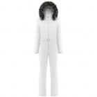 Poivre Blanc Anneka One Piece Ski Suit In White