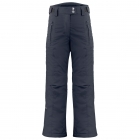Poivre Blanc Girls Ski Pants in Gothic Blue