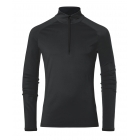 Kjus Feel 1/2 Mens Baselayer in Black