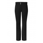 Kjus Formula Womens Short Leg Ski Pant in Black