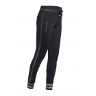 Goldbergh Lioba Womens Apres Ski Pant in Black