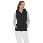 Kjus Macuna Insulation Womens Vest in Black