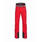 Bogner Tobi T Mens Ski Pant in Red