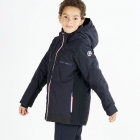 Fusalp Gustavo Boys Ski Jacket in Navy