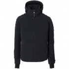Bogner Fred T Mens Ski Jacket in Black