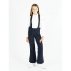 Fusalp Tipi Girls Ski Pant in Navy