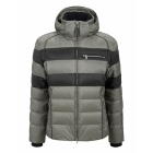 Bogner Tim D Mens Ski Jacket in Khaki