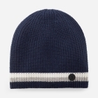 Bogner Matteo Mens Hat in Navy