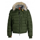 Parajumpers Third Skimaster Men Ski Jacket in Fisherman