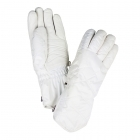 Bogner Bea Womens Glove in Off White