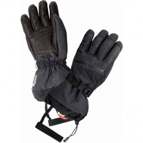 Bogner Ellis Mens Ski Glove in Black