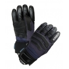 Bogner Agimo Mens Glove in Dark Blue