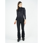 Fusalp Tipi II Womens Ski Pant in Black