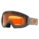 Oakley O2 XS Dark Brush Org with Persimmon Lens