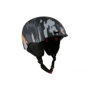 O'Neill Pro Helmet in Camou Black