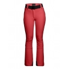 Goldbergh Pippa Womens Ski Pant in Poppy Red
