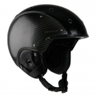 Indigo Concept One Ski Helmet in Black