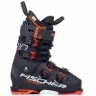Fischer RC Pro 110 Vacuum Full Fit Mens Ski Boot in Black