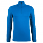 Bogner Flint Mens Baselayer in Bright Blue
