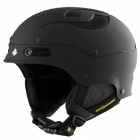Sweet Trooper MIPS Ski Helmet In Dirt Black