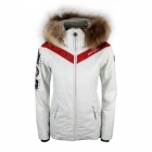 Hell Is For Heroes Sonntag Womens Ski Jacket in White