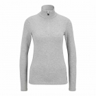 Bogner Margo Womens Baselayer in Grey