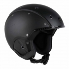 Bogner Ski Helmet Bamboo In Black Edition