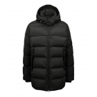 Bogner Gavin D Mens Winter Coat in Black
