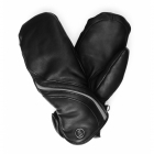 Bogner Mona Womens Ski Mitten in Black