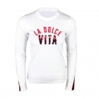 Goldbergh Vita Womens T-Shirt in White