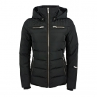 Fusalp Lise Womens Ski Jacket in Black