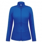 Blair Womens Stretch Fleece Midlayer in True Blue