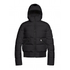 Kohana Womens Jacket in Black