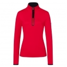 Demi Womens Baselayer In Red