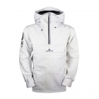Peak Anorak Mens Jacket in White