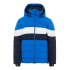 Russel Down Mens Jacket in Pop Blue