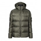 Simon-D Mens Jacket in Khaki Green