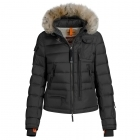 Skimaster Womens Jacket in Black