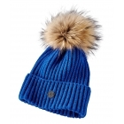 Rania Womens Hat in Royal Blue