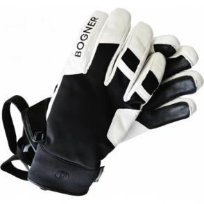 Pero R-tex Mens Glove in Black and White