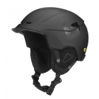 Instinct MIPS Ski Helmet in Full Black