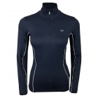 Bogner Madita Womens Baselayer in Navy