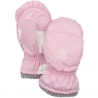 Hestra My First Hestra Kids Ski Mitten in Pink