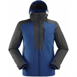 Ridge Mens Jacket in Dusk Blue