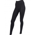 Alliance Cashmere Womens Baselayer Pants in Black