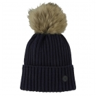 Rania Womens Hat in Navy