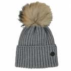 Rania Womens Hat in Grey