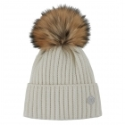 Rania Womens Hat in Cream